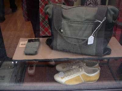 Plus que parfait vintage - sacs, bags and accessories, basket louis vuitton